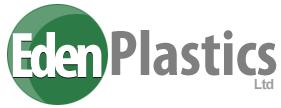 Eden Plastics logo